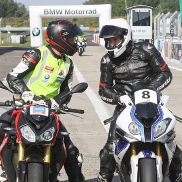 California Superbike School 2019 – oficjalnie!