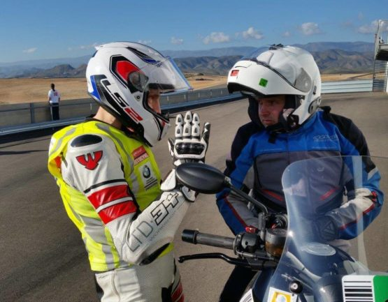 california superbike school