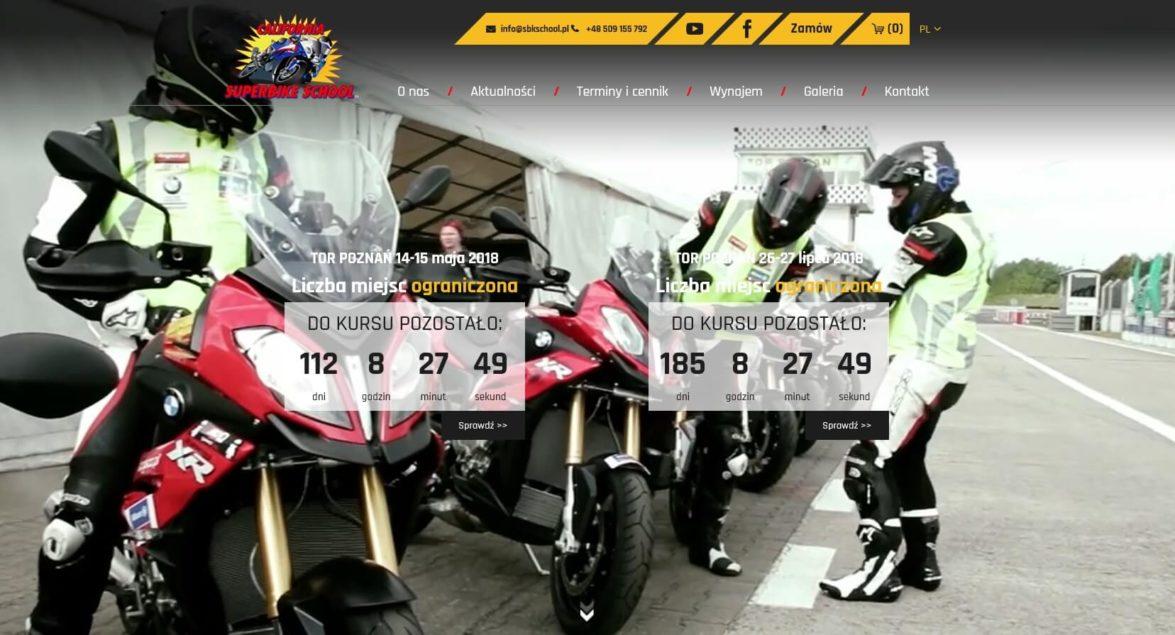 Nowa strona www i nowe funkcjonalności