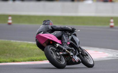 wynajem motocykla warszawa