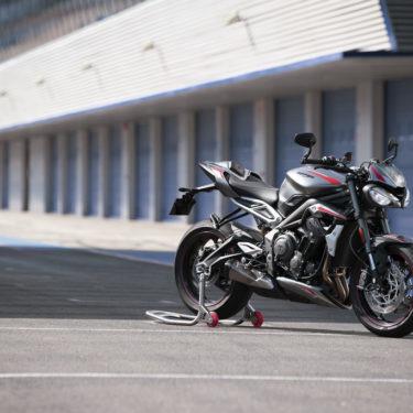 California Superbike School rusza w lipcu